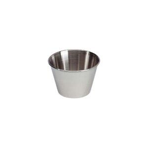 La flanera de acero inoxidable sin cantos es uno de los elementos que consideramos un imprescindible dentro del cesto de los tesoros. Temperatura, brillo,..