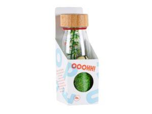 Botella Sensorial Sound Panda Petit Boum